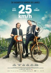 25kmh poster